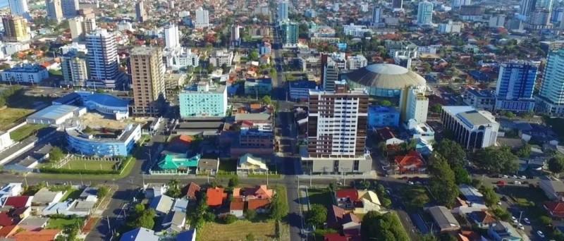 RS: Estado coloca à venda terrenos em área nobre de Tramandaí, no litoral