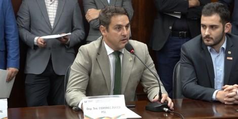 RS: Deputado Zucco apresenta segunda-feira relatório sobre venda e consumo de bebidas alcoólicas em estádios