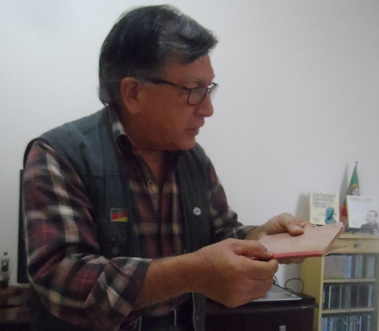 Morre Ivan Rodrigues, criador do Memorial Landell de Moura