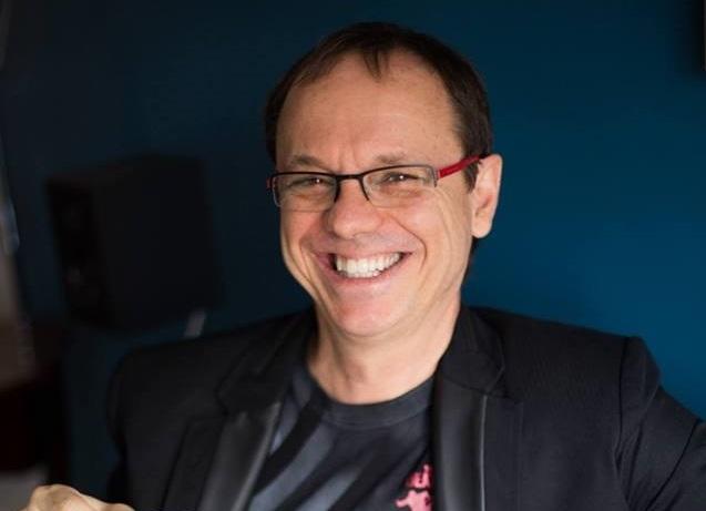 """Vitor Bertini fala sobre  """"Decisões e carreiras em tempos de mudança"""" na primeira reunião-almoço de 2019 da Câmara de Comércio, Indústria e Serviços de Venâncio Aires"""