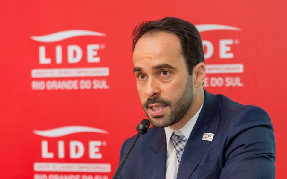 LIDE RS promove evento na Serra Gaúcha com Joice Hasselmann, Ruy Irigaray, Fedoca Bertolucci e Edson Nespolo