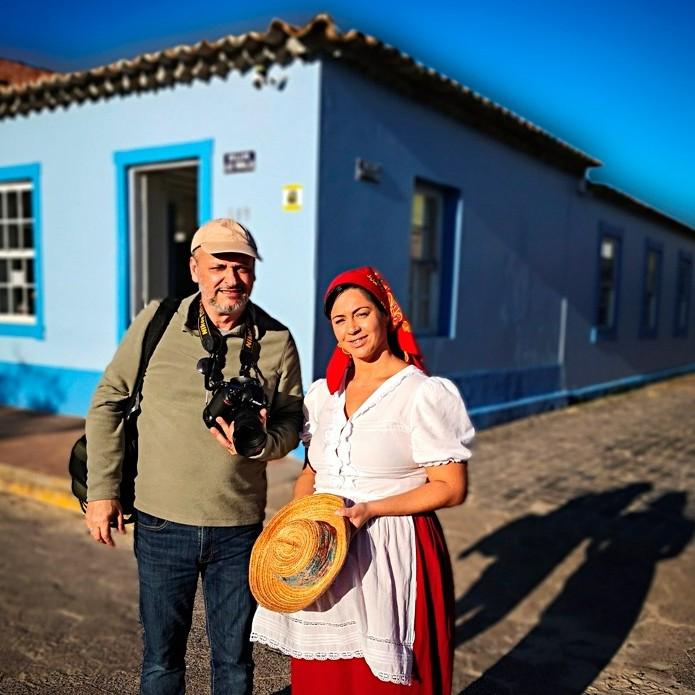 Cultura e Identidade de Eurico Salis é primeiro livro brasileiro de fotografias que dá acesso integral a deficientes visuais. Lançamento acontece dia 23 de abril no Memorial do Rio Grande do Sul