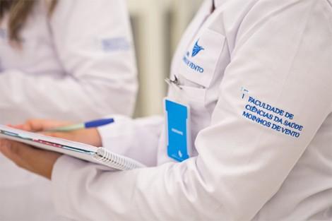 Pós-graduação da Faculdade de Ciências da Saúde Moinhos de Vento com inscrições abertas