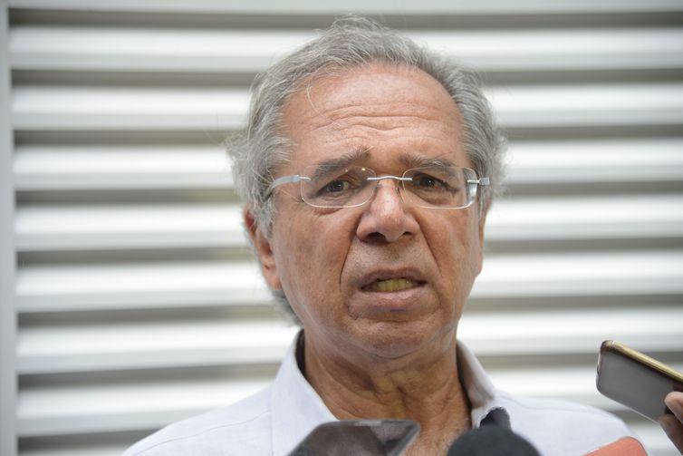 Guedes quer antecipar até R$ 6 bilhões aos estados para ampliar apoio à reforma