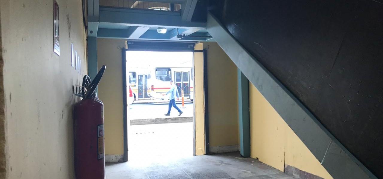 Porto alegre: Comerciantes do Mercado Público garantem liberação de acesso ao prédio