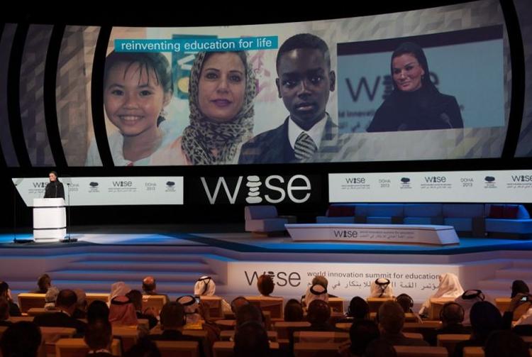 Programa Criança Feliz é finalista no prêmio Wise; por Ana Paula Lisboa/Correio Braziliense
