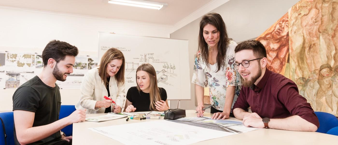 Educação: Unisinos é a melhor universidade privada do estado em ranking de impacto social