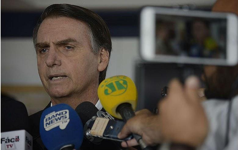 'O Exército não matou ninguém', afirma Bolsonaro sobre morte de músico no Rio; por Renato Onofre/O Estado de S.Paulo