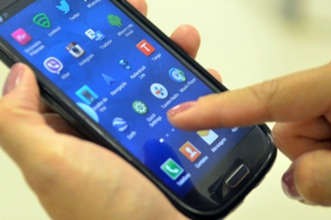 Começou o recadastramento de clientes de celulares pré-pagos