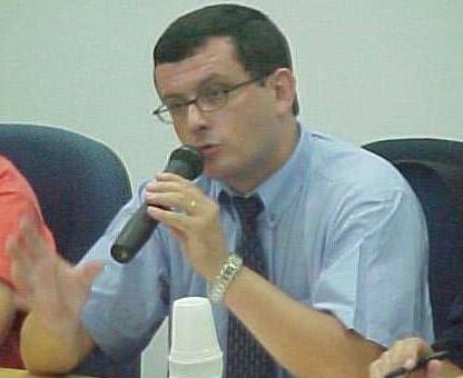 Morre o jornalista e advogado Marco Antônio Chagas