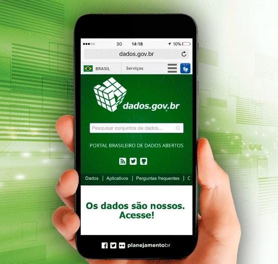 GOV.BR: Sites do governo federal vão migrar para portal único