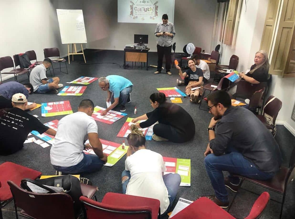 Porto Alegre: Secretaria Estadual da Cultura reforça parceria na Virada Sustentável