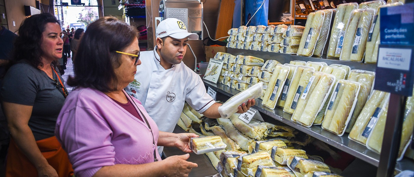 Porto Alegre: Mercado Público terá horário de atendimento ampliado