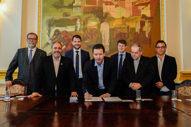Porto Alegre: Sancionada lei que desburocratiza construções na Capital
