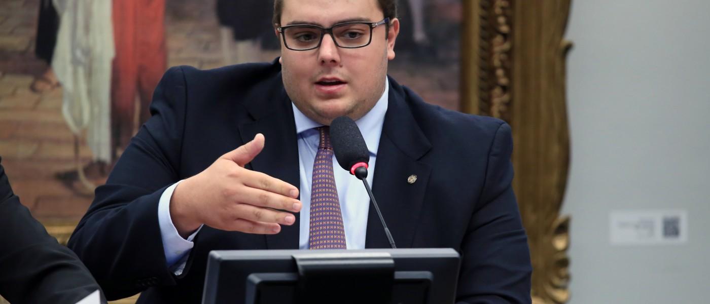 Francischini diz que orçamento impositivo pode ser votado antes da reforma da Previdência