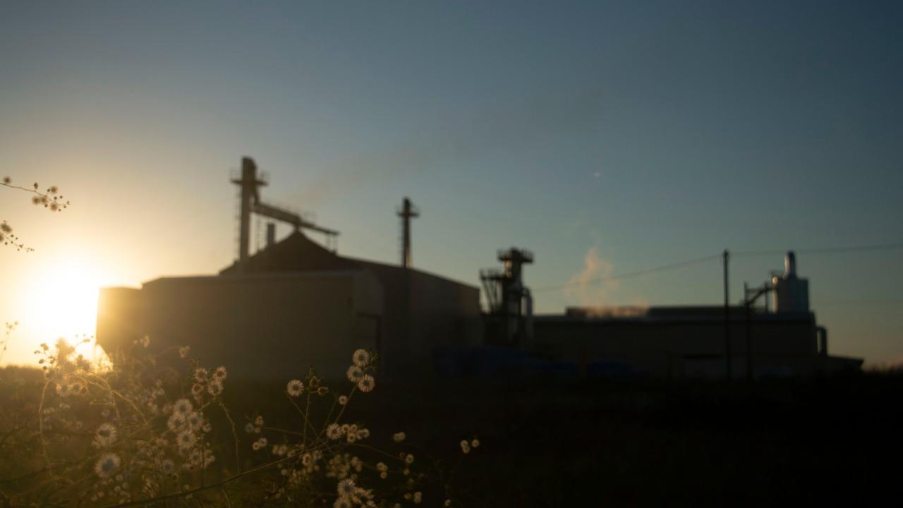 Itaqui: Oryzasil Silicas inaugura em maio planta de sílica que usa matéria-prima de fonte renovável e livre de efluentes