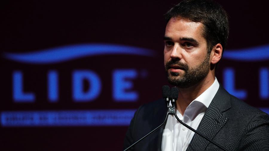 Eduardo Leite conversará com investidores e prospectará negócios em Nova York e Londres