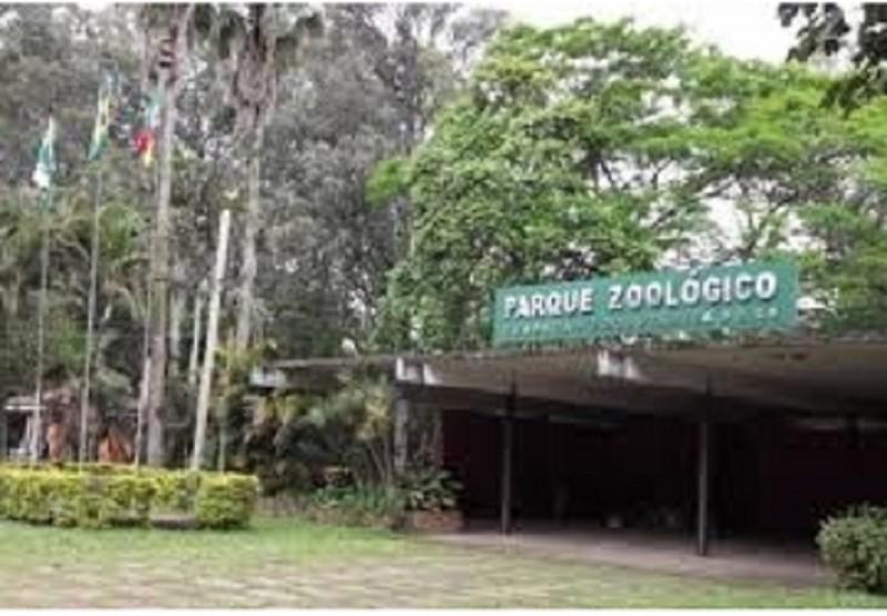 RS: Concorrência para concessão do Parque Zoológico de Sapucaia do Sul será na terça-feira, dia 28