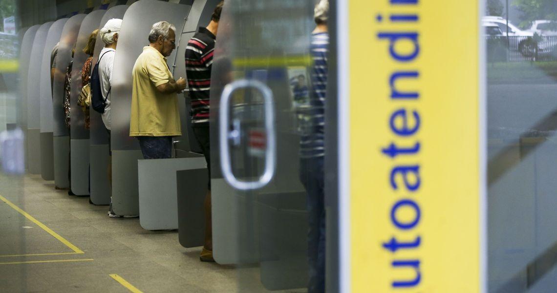 BC quer facilitar acesso a mercado financeiro, diz Campos Neto