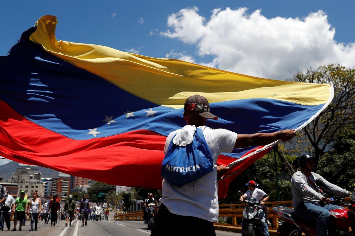 Grupo de Lima pede libertação de presos políticos na Venezuela