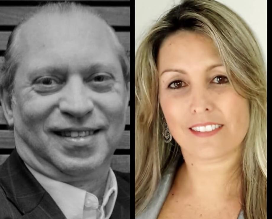 Paulo Ratinecas e Rosana Sacchet montam a BE HAPPY, Dignóstico de Felicidade Empresarial. Uma plataforma inovadora para a Gestão Estratégica de Pessoas – mais bem-estar, felicidade, produtividade para a Empresa e Colaboradores
