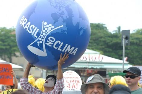 Ministério confirma participação em evento sobre mudanças climáticas