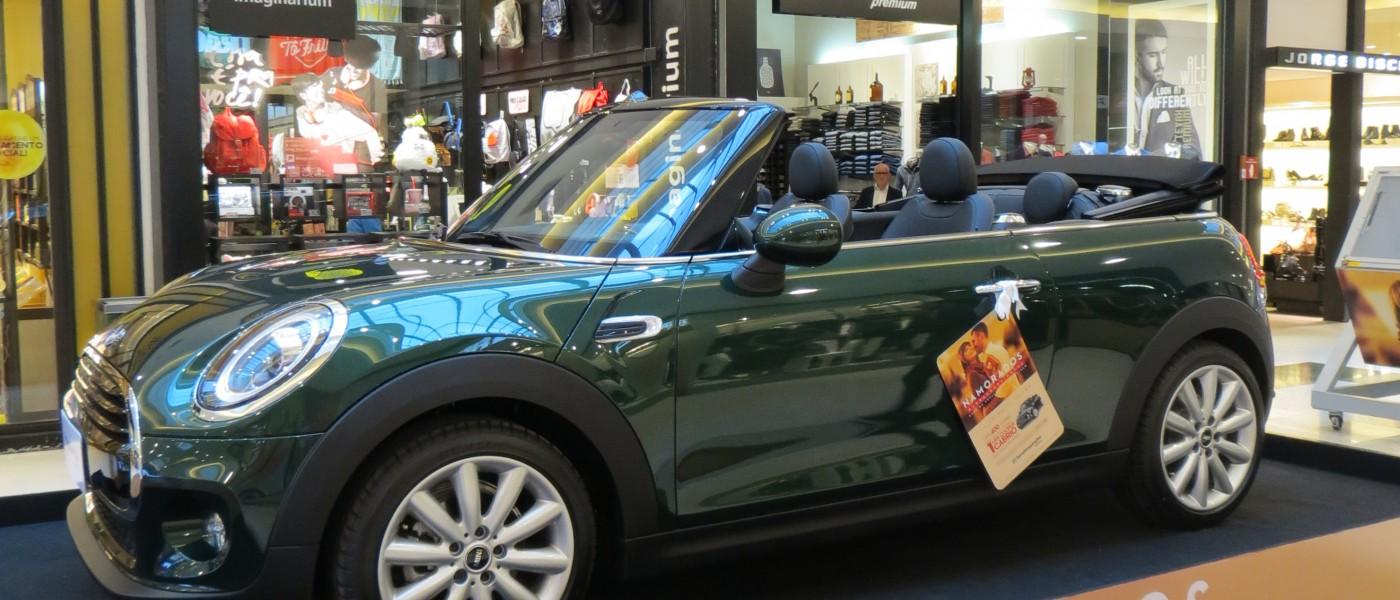 Porto Alegre:  Campanha de Dia dos Namorados do BarraShoppingSul sorteia carro 0 Km