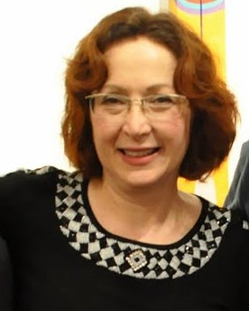 Lucy Copstein