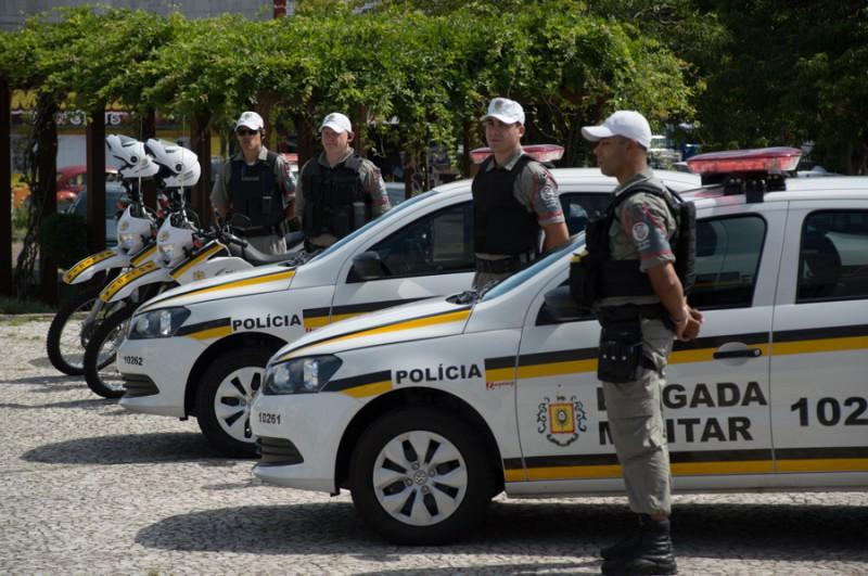 RS: Atuação de empresários transforma segurança pública em Porto Alegre; da Gazeta do Povo/PR