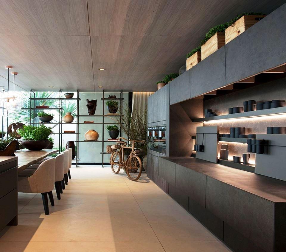 Design: Tendências e novidades do Salão do Móvel de Milão em 2019 ganham debate em Porto Alegre