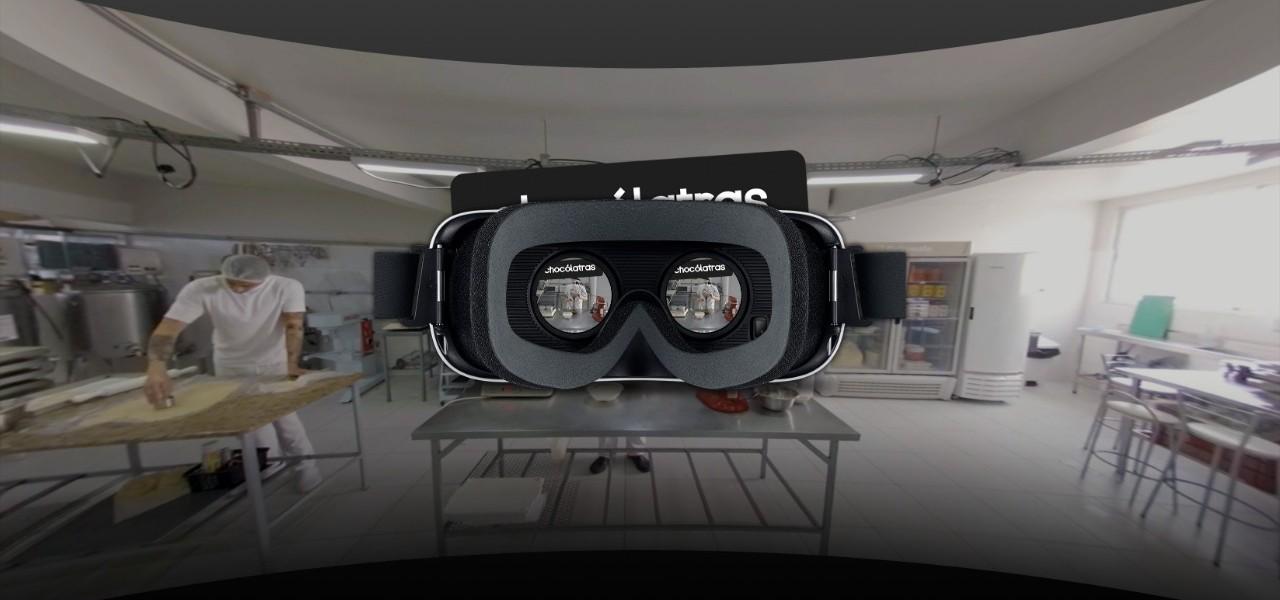 FBV 2019: Senac-RS traz futuro do varejo para loja física na Feira