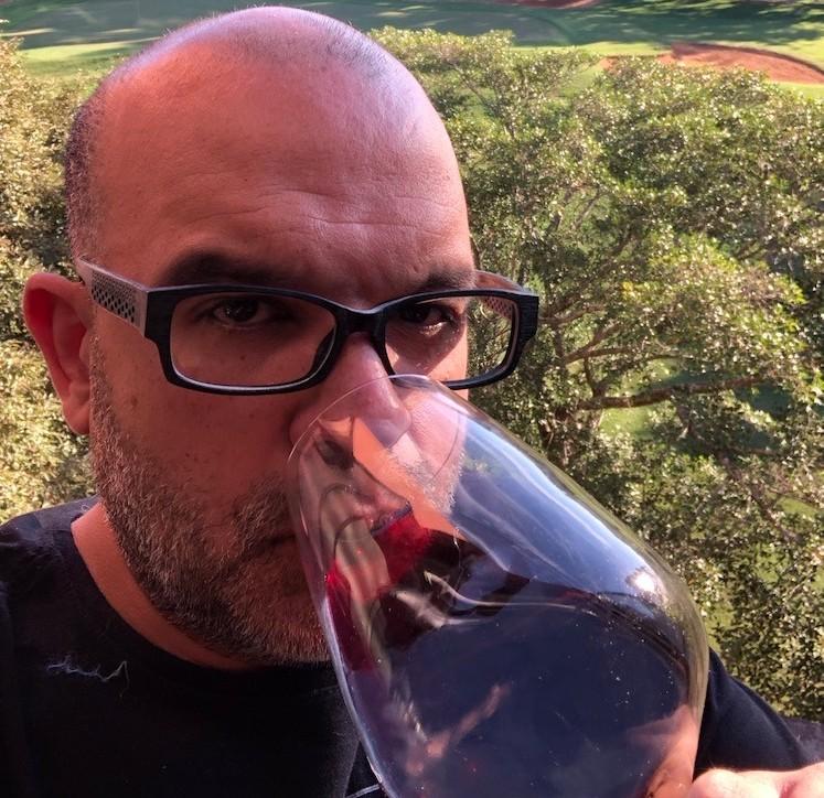 8ª Grande Prova Vinhos do Brasil tem júri definido. O gaúcho Rodrigo Machado, colunista de vinhos na Band News FM/RS será um dos avaliadores