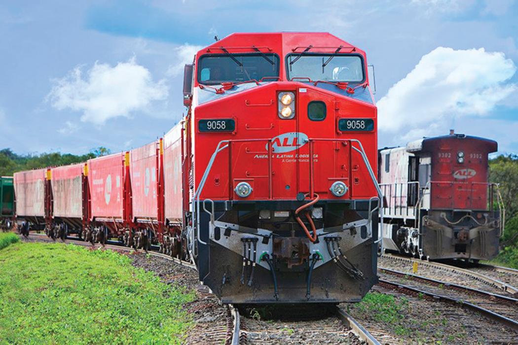 RS: TRF4 nega pedido de reintegração de posse a empresa de transporte ferroviário