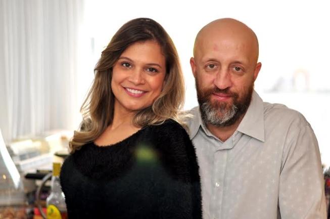 """Porto Alegre: Carpinejar lança hoje  """"Minha esposa tem a senha de meu celular"""" na Livraria Cultura do Bourbon Shopping"""