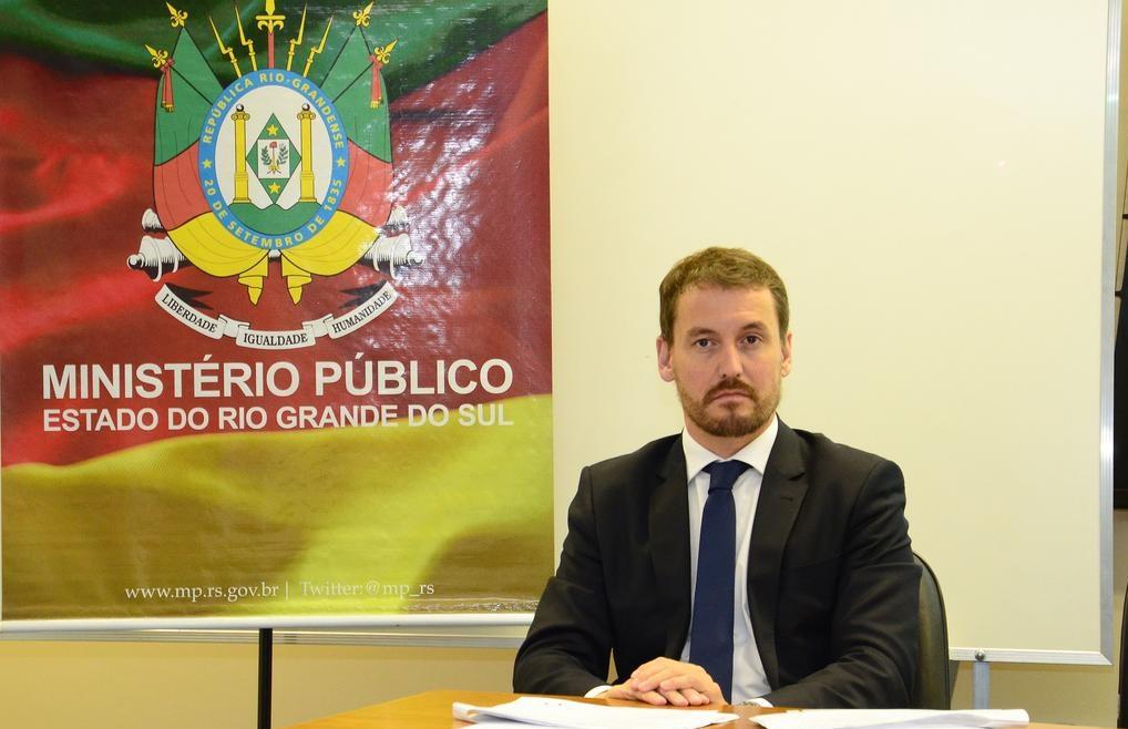 FABIANO DALAZEN CONFIRMADO NO MP