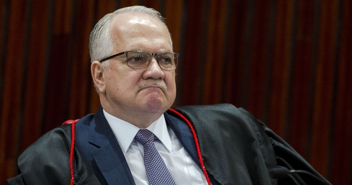 Fachin libera para julgamento ação contra inquérito sobre fake news