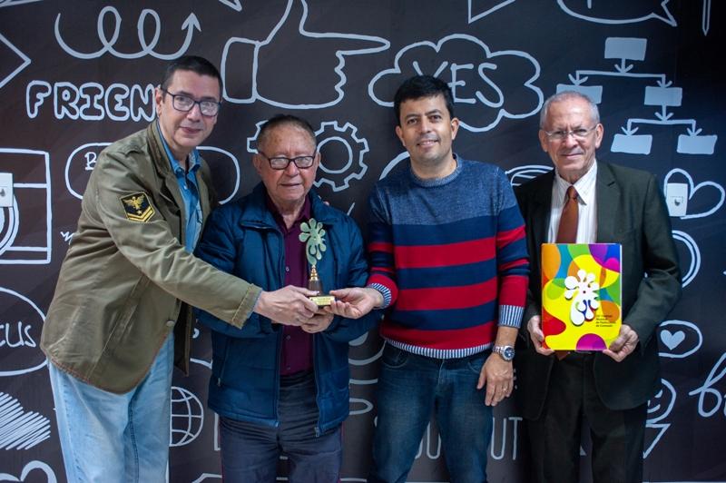 RS: Galo de Gramado premia projetos sociais realizados por estudantes