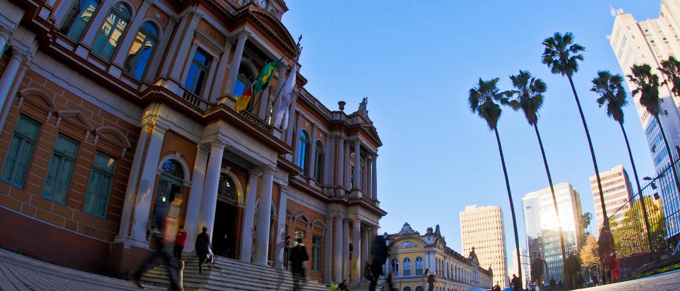 Porto Alegre: Governo Marchezan economiza quase R$ 45 milhões com CCs