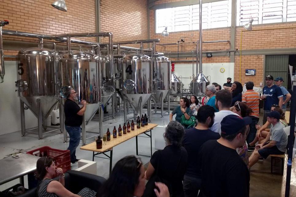 Porto Alegre: 14ª edição do Tour Cervejeiro acontece neste sábado