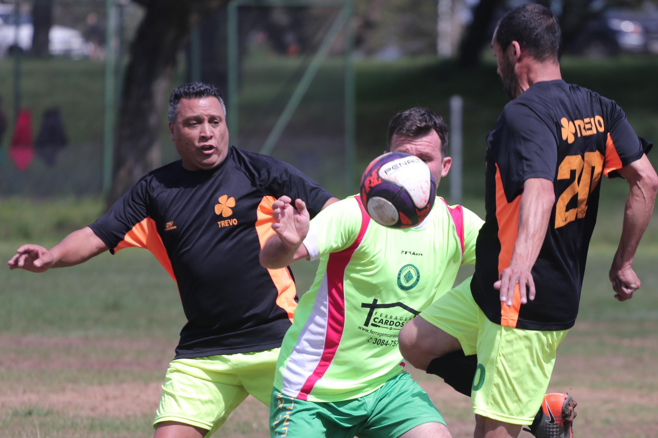 Porto Alegre: Inscrições para o Municipal de Futebol de Várzea abrem em julho