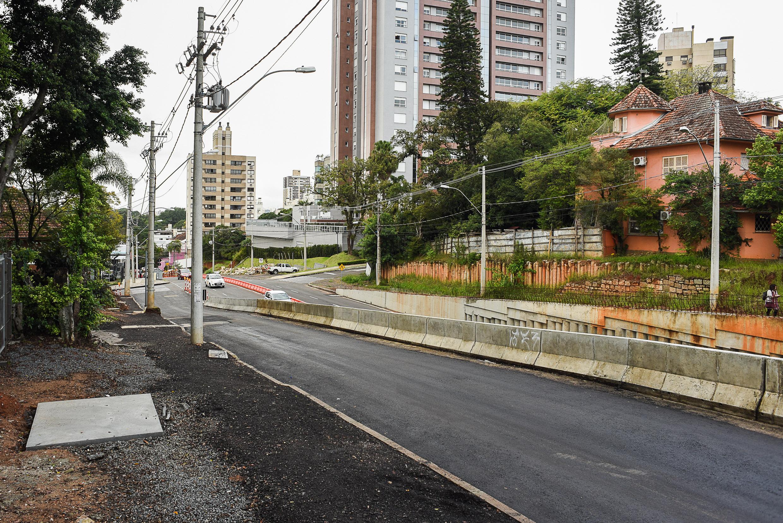 Cristóvão: liberado o trânsito na alça de acesso Norte/bairro