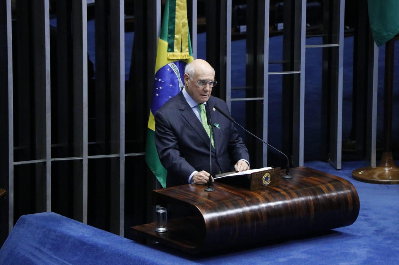Lasier cumprimenta Santa Casa de Porto Alegre pelo pioneirismo em transplantes