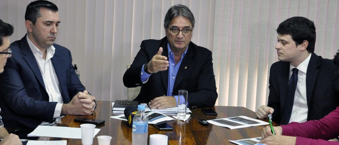 RS: Farsul apresenta impacto da safra 2019 na economia gaúcha. Gedeão Pereira alerta para aumento do endividamento colocando em risco a atividade nas próximas safras