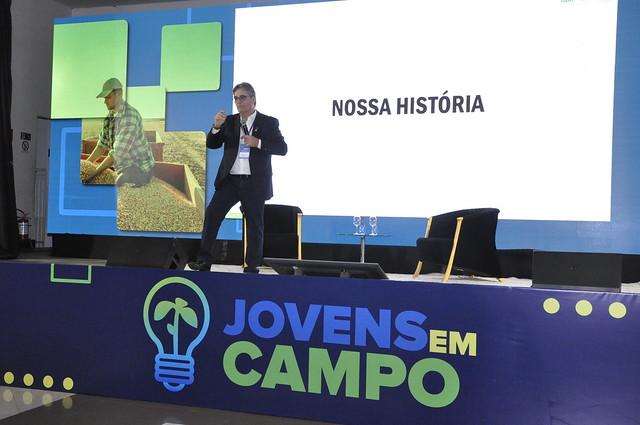 RS: Jovens em Campo reuniu mais de 300 líderes da nova geração do agro