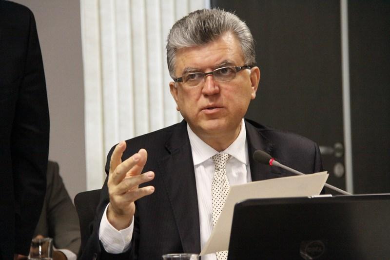 Lista tríplice do Ministério Público Federal tem o procurador Mario Luiz Bonsaglia como mais votado