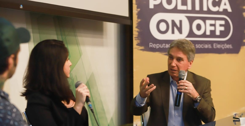 Porto Alegre: Política On-Off discute essência da reputação e tendências do marketing eleitoral