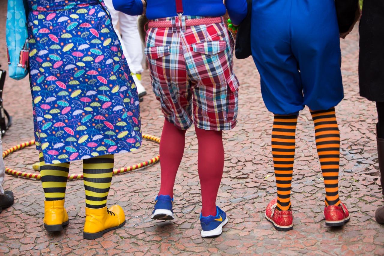 Porto Alegre: Palhaços, Uma homenagem ao mestre do riso em julho no Theatro São Pedro