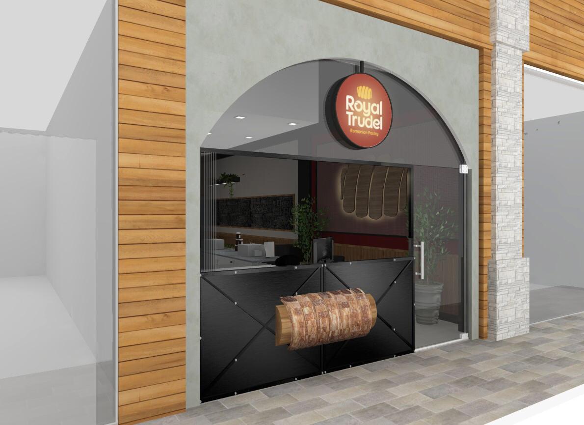 Royal Trudel abre nova loja em Gramado e estima faturar R$ 30 milhões este ano