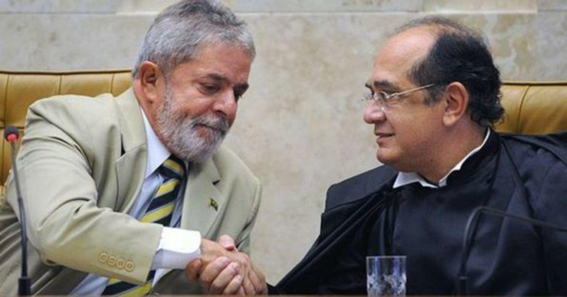 URGENTE: GILMAR PROPÕE SOLTAR LULA. Segunda Turma resolve julgar HC de Lula; O Antagonista