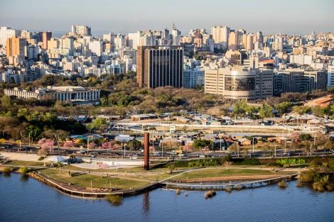 Porto Alegre: Nova ferramenta facilita o licenciamento urbanístico